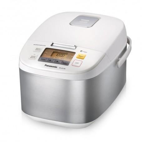 樂聲(Panasonic) SR-ZG185 快思邏輯西施電飯煲 (1.8公升) - 99%新