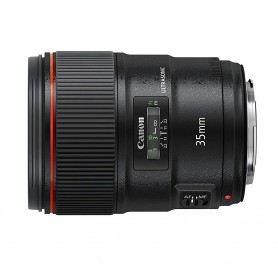 佳能(Canon) EF 35mm f/1.4L II USM 相機鏡頭
