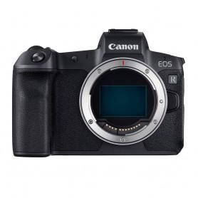 佳能(Canon) EOS R 數碼相機 (淨機身)