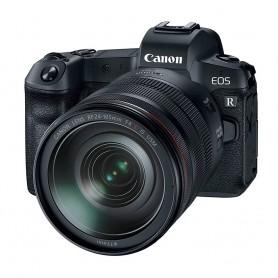 佳能(Canon) EOS R 數碼相機連 RF24-105 KIT