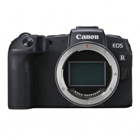 佳能(Canon) EOS RP 數碼相機 (淨機身)