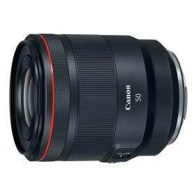 佳能(Canon) RF50mm f/1.2L USM 相機鏡頭