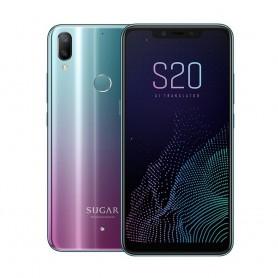 Sugar S20 智能手機