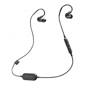 SHURE SE215-BT1 Sound Isolating In-Ear 無線藍牙隔音耳機