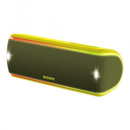 SONY SRS-XB31 藍牙喇叭