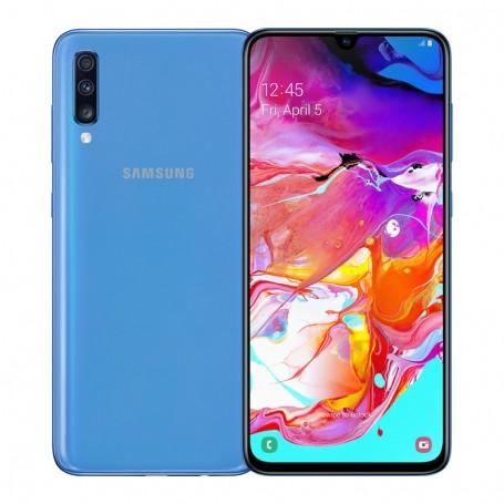 三星(Samsung) Galaxy A70 8GB 智能手機