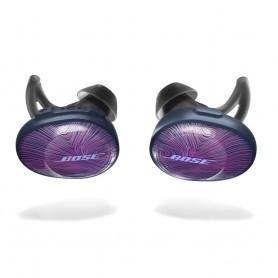 BOSE SoundSport Free 真無線耳機 (限量版絢藍紫)