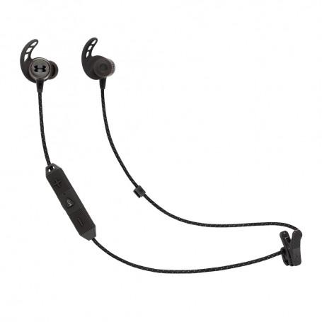 JBL UA Sport Wireless React 耳道式藍牙運動耳機