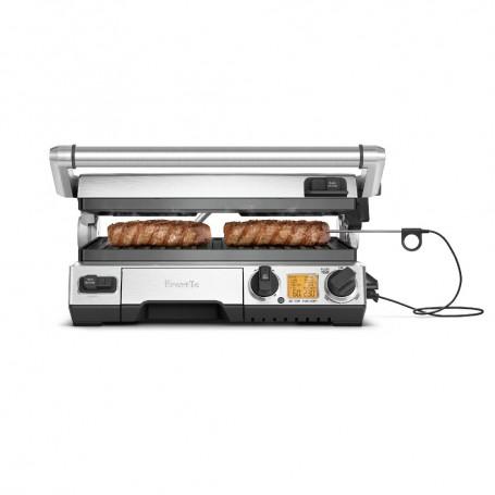 Breville BGR840BSS 智能燒烤機適用於多功能煮食鍋 : BGR840BSS