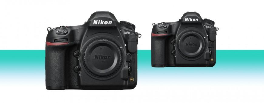 數碼單鏡反光相機  DSLR Cameras