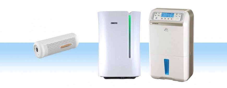 抽濕機 Dehumidifier