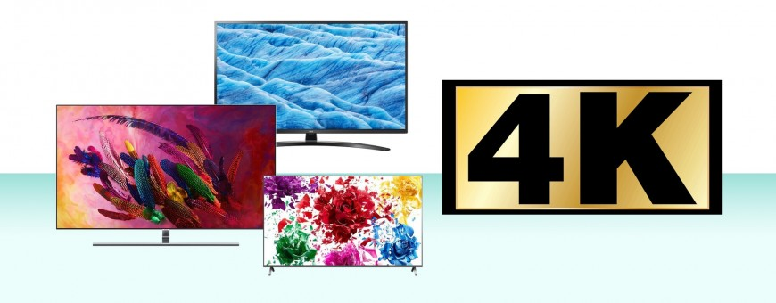 4K 電視機