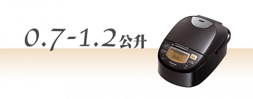 0.7-1.0L (M.5人用)
