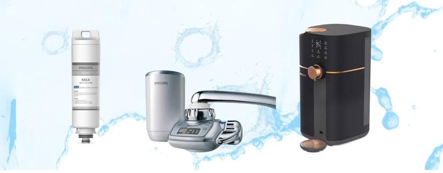 濾水器及配件
