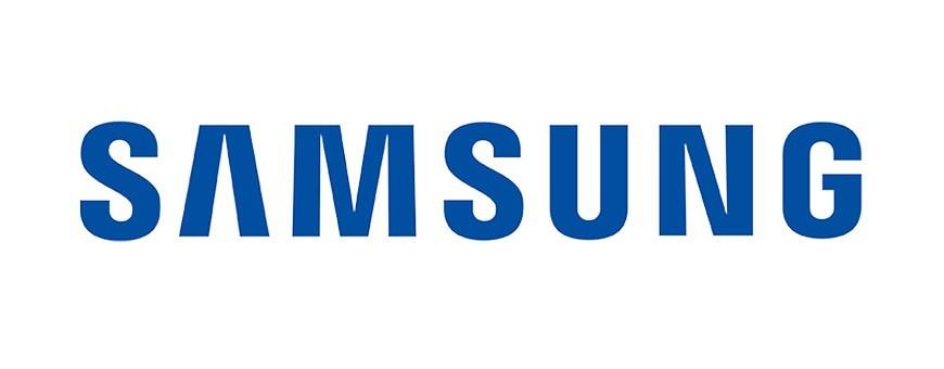 Samsung 專櫃