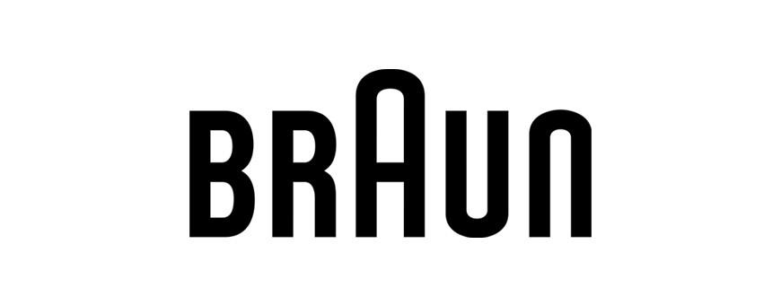 Braun 博朗